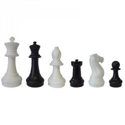 Kültéri sakk készlet 40 cm Játék
