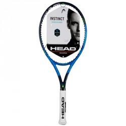 Teniszütő Head Graphene Touch Instinct Lite Teniszütő Head