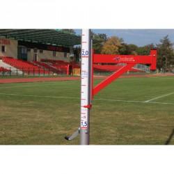 Polanik edző állvány 160 - 600 cm Sportszer Polanik