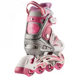 Görkorcsolya Nils NA0326A rózsaszín