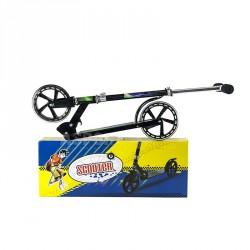 Roller Nils HL-200 fekete-kék-zöld