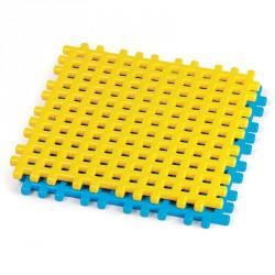 Waffle Építőkocka 2 db Fejlesztő játékok