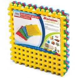 Waffle Építőkocka 4 db Fejlesztő játékok