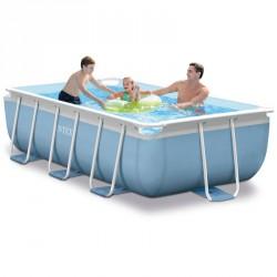 Fémvázas medence Intex 300x175 cm Medence Intex