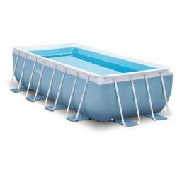 Fémvázas medence Intex 400x200 cm Medence Intex