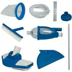 Medence karbantartó szett Intex Medence tisztítás Intex