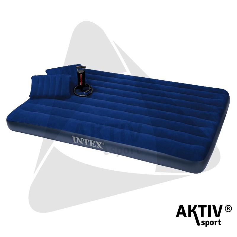 a2db071de63c Felfújható ágy szett Intex párnákkal - Felfújható ágyak | AktivSport ...