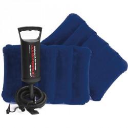 Felfújható ágy szett Intex párnákkal Sportszer Intex