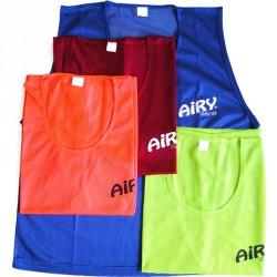 AIRY jelölőmez piros Sportszer Airy