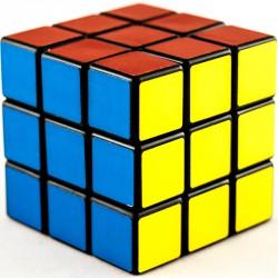 Rubikkocka 3x3-as Dobozok, ládák