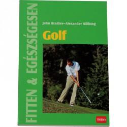 Golf könyv John Bradley, Alexander Kölbing Sportszer