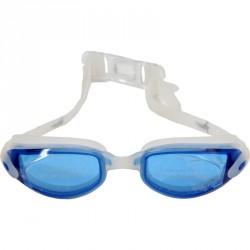 Swimfit 606150c Lexo úszószemüveg kék-fehér BLACK FRIDAY Swimfit