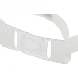 Swimfit 606150d Lexo úszószemüveg aqua-fehér Úszószemüveg Swimfit