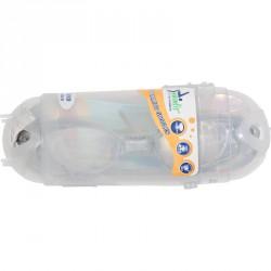 Swimfit 606150a Lexo úszószemüveg szürke BLACK FRIDAY Swimfit