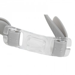 Swimfit 606150a Lexo úszószemüveg szürke Úszószemüveg Swimfit