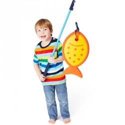 Beakasztó kampó halacskához Sportszer Gonge