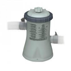 Medence vízforgató szivattyú Intex 1250l/h Kiegészítők Intex