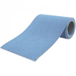 Banfer filcszőnyeg 6 m x 2 m x 35 mm kék Sportszer Bänfer