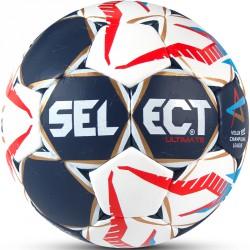 Kézilabda Select Velux EHF Bajnokok Ligája Match Ball 2017 Sportszer Select