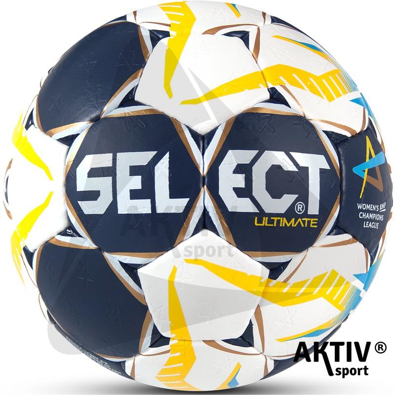 Kézilabda Select EHF női Bajnokok Ligája Match Ball 2017 ...