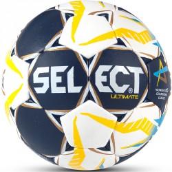 Kézilabda Select EHF női Bajnokok Ligája Match Ball 2017 Sportszer Select