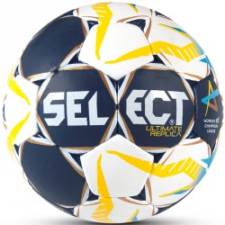 Kézilabda Select EHF női Bajnokok Ligája Replica 2017 Sportszer Select