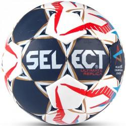 Kézilabda Select Velux EHF Bajnokok Ligája Replica 2017 BLACK FRIDAY Select
