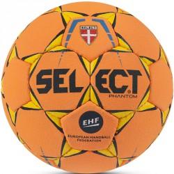 Kézilabda Select Phantom 2017 narancs méret: 0 Sportszer Select