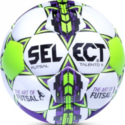 Futball labda Select Talento No.11 Sportszer Select