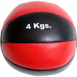 Medicin labda Winart bőr 4 kg Sportszer Winart