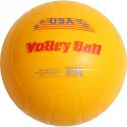 Röplabda USA sárga Sportszer