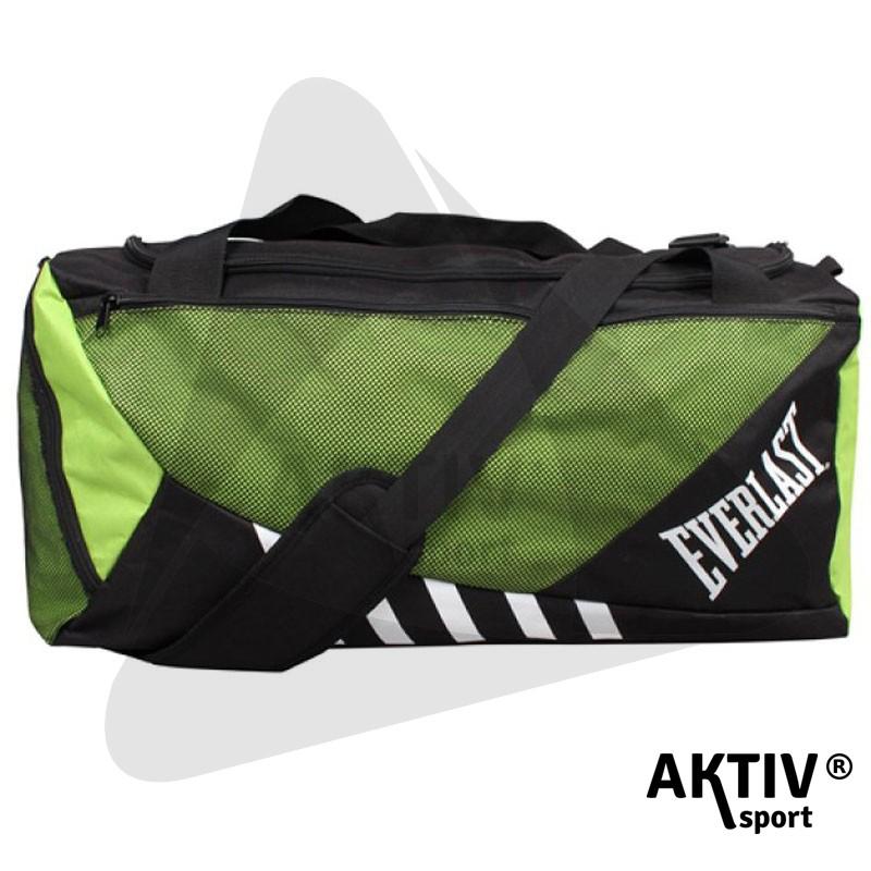 5d3a50cab68b Sporttáska Everlast Gym zöld - Kiegészítők | AktivSport WebÁruház