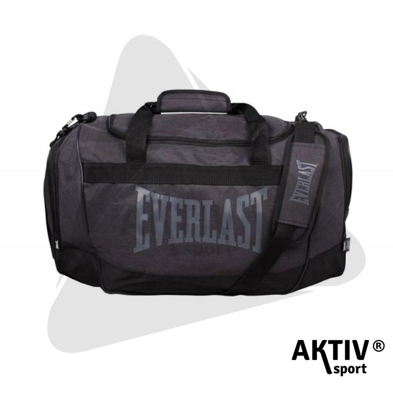 e04e34a27b Sporttáska Everlast Drawstring fekete - Kiegészítők | AktivSport ...