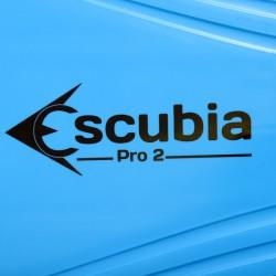 Búváruszony Scubia Pro 2 kék Black Friday Spartan
