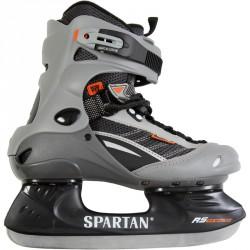 Softboot Saxo jégkorcsolya szürke Sportszer Spartan