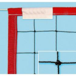 Strandröplabdaháló, olasz, Economic 33130010 piros Sportszer FAR