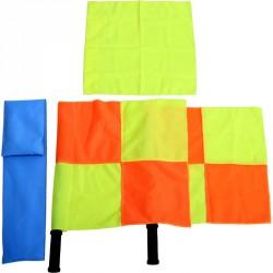 Partjelző zászló szett Sportszer