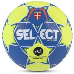 Kézilabda Select Maxi Grip Official EHF méret: 2 Sportszer Select