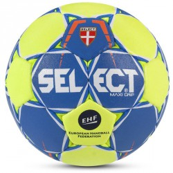 Kézilabda Select Maxi Grip Official EHF méret: 0 Sportszer Select