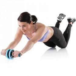 Erősítő kerék Gymstick Active kék Sportszer Gymstick