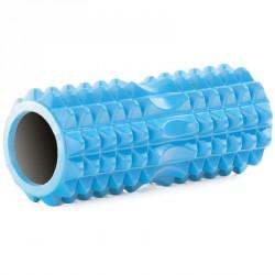 Masszázs roller Gymstick Active 33 cm kék BLACK FRIDAY Gymstick