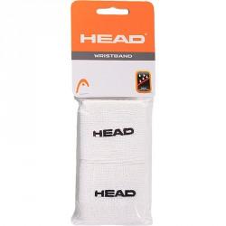 Head Wristband 2,5 csuklószorító fehér BLACK FRIDAY Head
