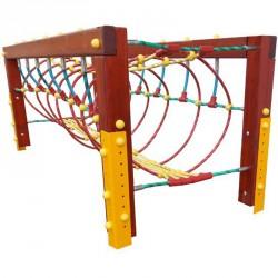 Kötélalagút Egyensúlyozók