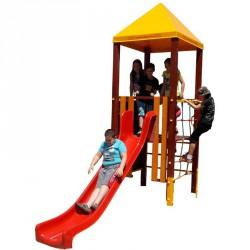 Őrtorony Játszótéri eszközök