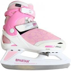 Soft Judith jégkorcsolya rózsaszín Sportszer