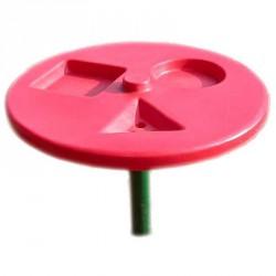 Homokozó asztal Játszótéri eszközök
