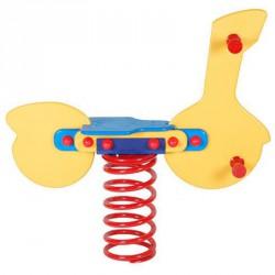 Motor rugós játék Játszótéri eszközök