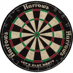 Darts tábla Harrows Lets play Darts