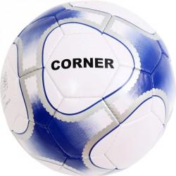 Focilabda Corner fehér-kék Sportszer