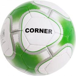 Focilabda Corner fehér-zöld Sportszer Spartan